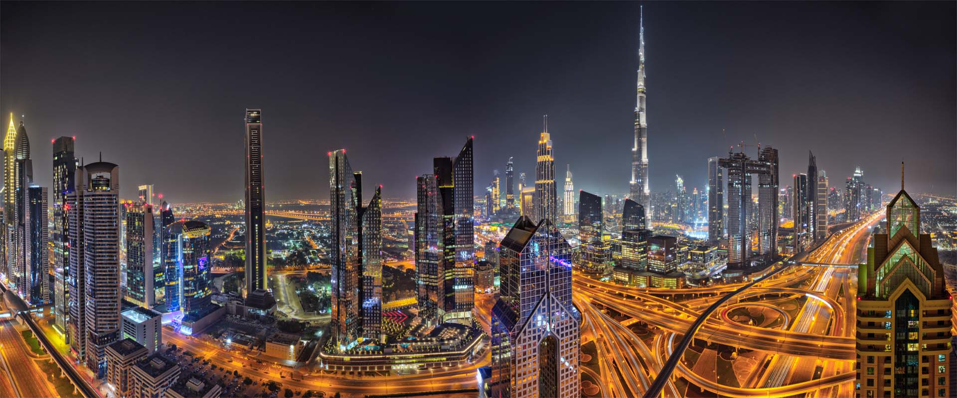 Explore the best of UAE